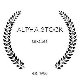 ALPHA STOCK