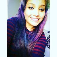 Iris Gonzalez