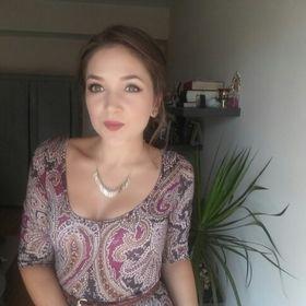 Alina Romanof