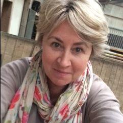Ingrid Veltkamp