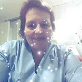 Claudia Corvalan