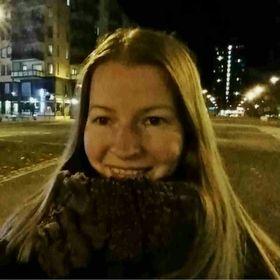 Maria Boström