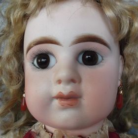 lapoupee antique dolls