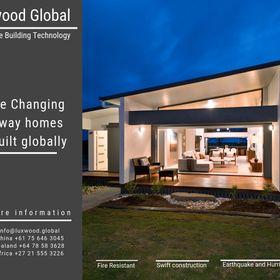 Luxwood Global