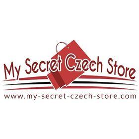 My Secret Czech Store