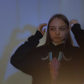 Дарья Чистякова
