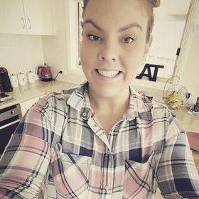 Samantha Boddy