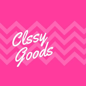 ClssyGoods