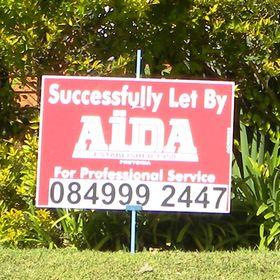 AIDA Pretoria East Rentals - Tanya