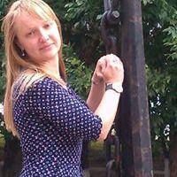 Oksana Kuz'mina