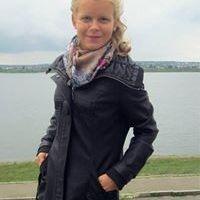 Iuliana Orel