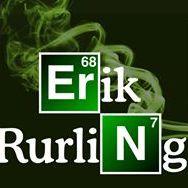Erik Rurling