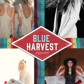 Blue Harvest Apparel