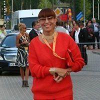 Nella Ushakova