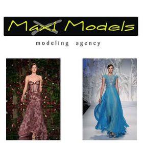 Max1 Models Agency