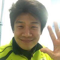 SangJin Hong