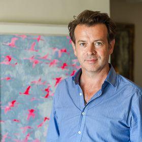 Jeremy Houghton | Artist in Residence