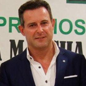Jose Maria Quintanar Isasi