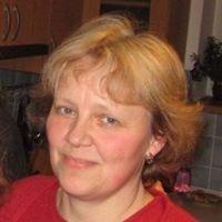 Kateřina Kvapilová