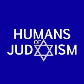 Humans of Judaism