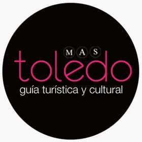 Toledo, guía turística y cultural
