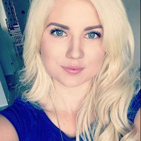 Sonja Dahlström