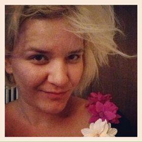 Kornélia Kubicza