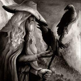 Wolf Of Oðinn