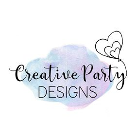 Creative Party Designs Custom Made Party Printables