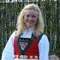 Marit Reiholm-Hoel
