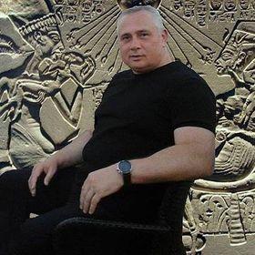 Sjeik Patrick Ali Eijs