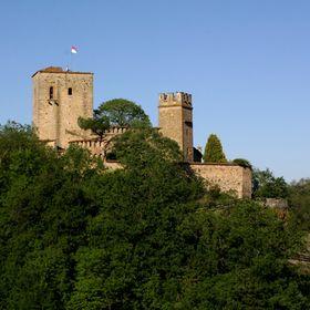 Castello di Gropparello (PC)