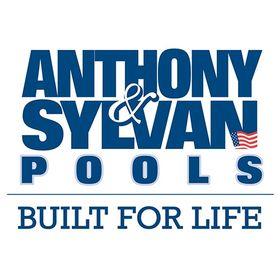 Anthony & Sylvan Swimming Pools