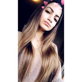 Vasianna Rasouli