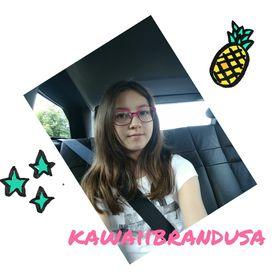 Kawaii Brandusa