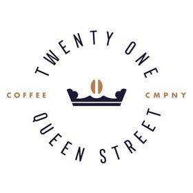 21 Queen Street Coffee Company