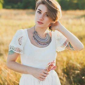 Daria Krivonosova