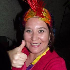 Sandra Yáñez Espinoza