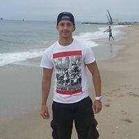 Daniel Campo Fernandez