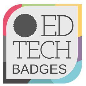 EdTechBadges