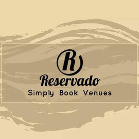 Reservado-Simply Book Venues