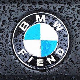 BMW Fiend
