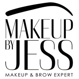 Makeup by jess .