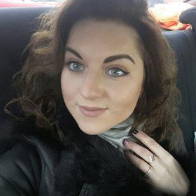 Varvara Kayusova