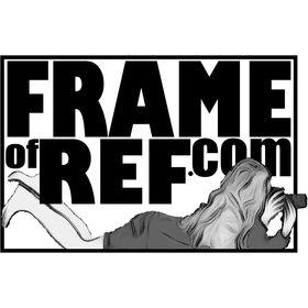 Framed O'ref