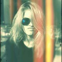 Jade Smith McCartney