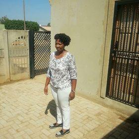 Thandi Mkhwanazi