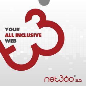 Net360 S.A. web marketing