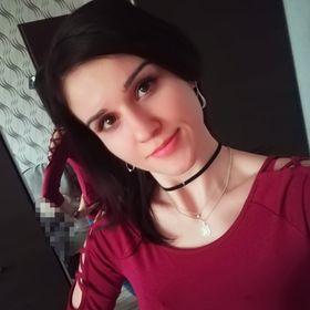 Natalia Krakowska