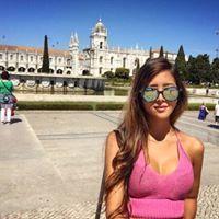 Alexandra Paredes